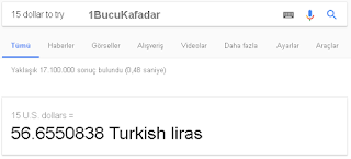 dolar to tyr - Google