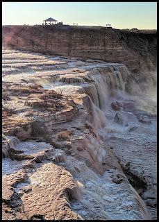 Grand Falls, Arizona