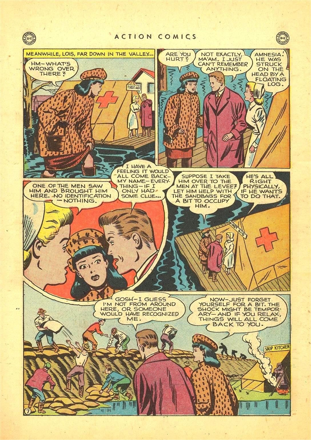 Action Comics (1938) 117 Page 7