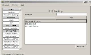 6 Cara Gampang Menghubungkan 2 Router di Cisco Packet Tracer 50