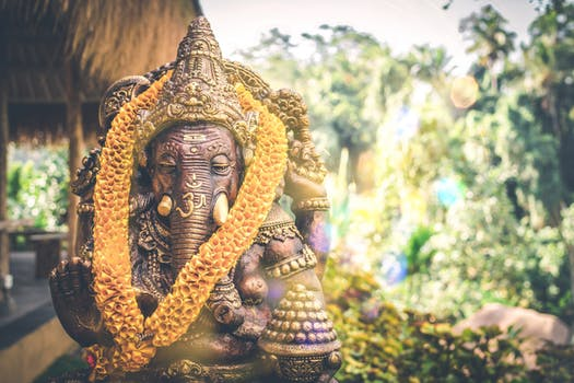 Ganesh Chaturthi Katha In English