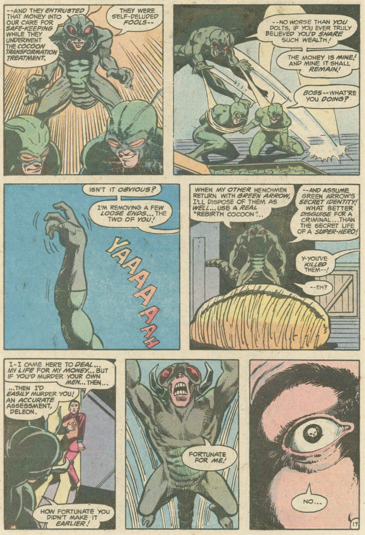 Read online World's Finest Comics comic -  Issue #249 - 38