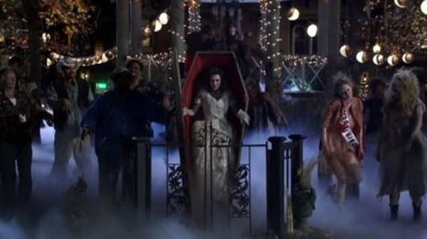 Hart of Dixie - Season 2 Episode 15: The Gambler