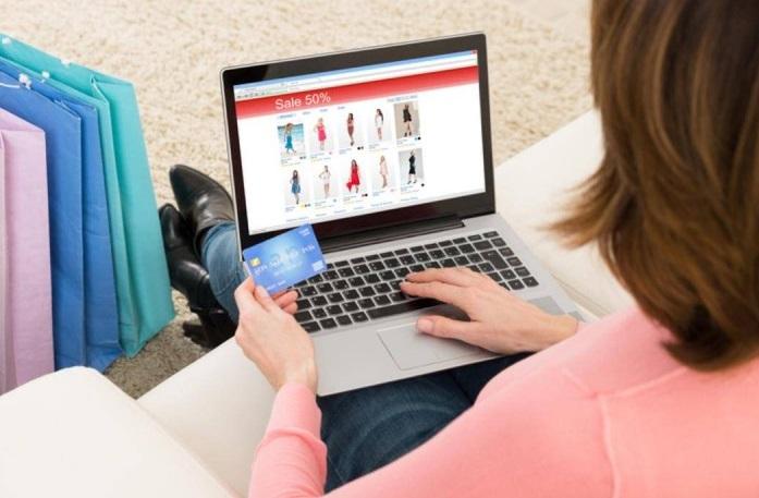 Waspada Produk Palsu, Banyak Diskon di Toko Online, Ini Tipsnya