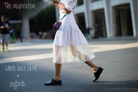 NYFW Street Style Inspired Looks