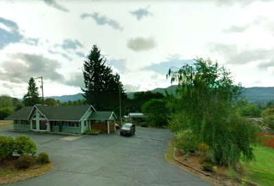 Canyon Arts Center, home of Santiam Hearts to Arts Association