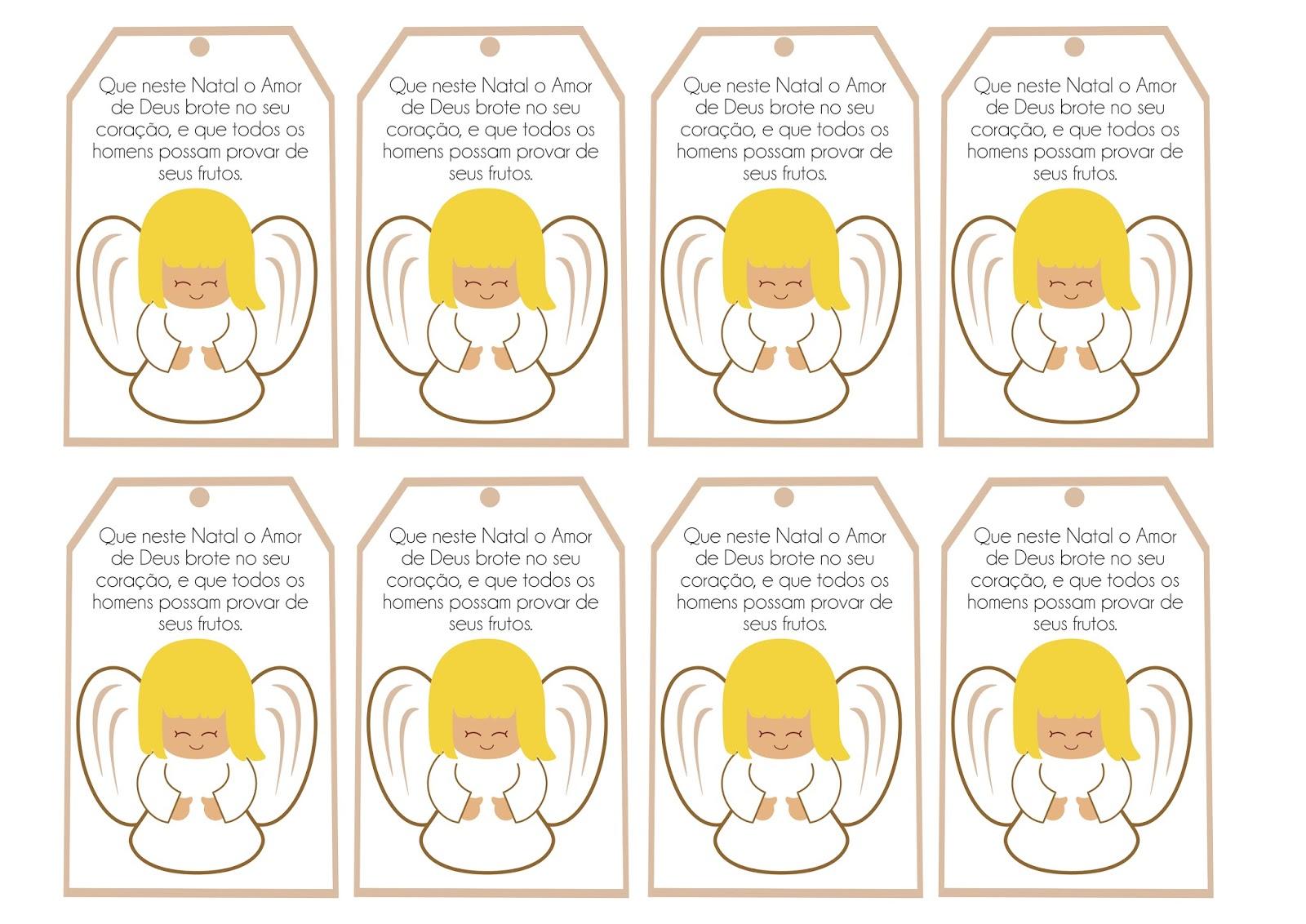 Amado Cartões de Natal para Imprimir com Mensagens. - Aprender e Brincar VX75