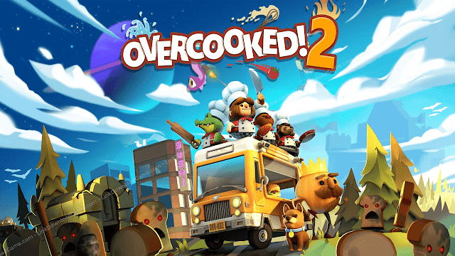 Link Download Game Overcooked 2 (Overcooked 2 Free Download)