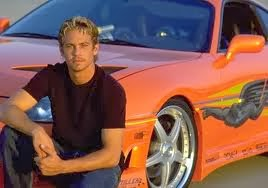 Foto Paul walker Fast and Furious