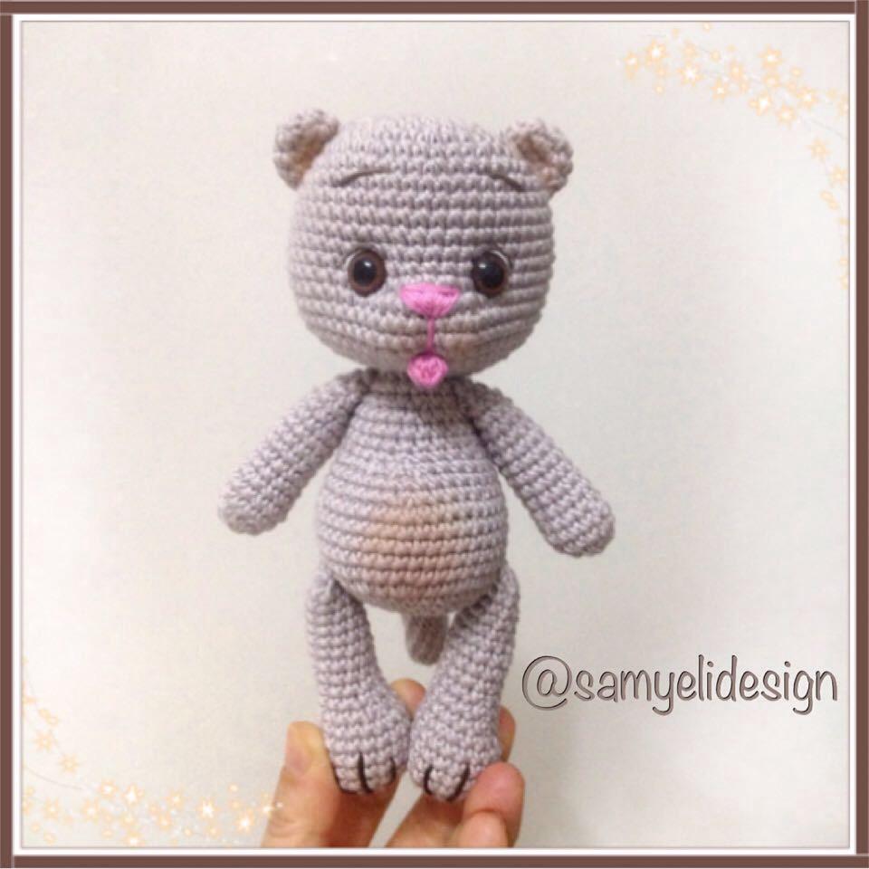 Crochet Madness Instagram Challenge (+ Free Patterns) - Sweet ... | 960x960