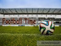 Jadwal Sepak Bola 26 - 28 Januari 2019