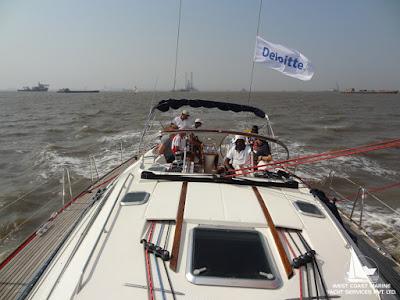 West Coast Marine Yacht Services - Yacht Rental India