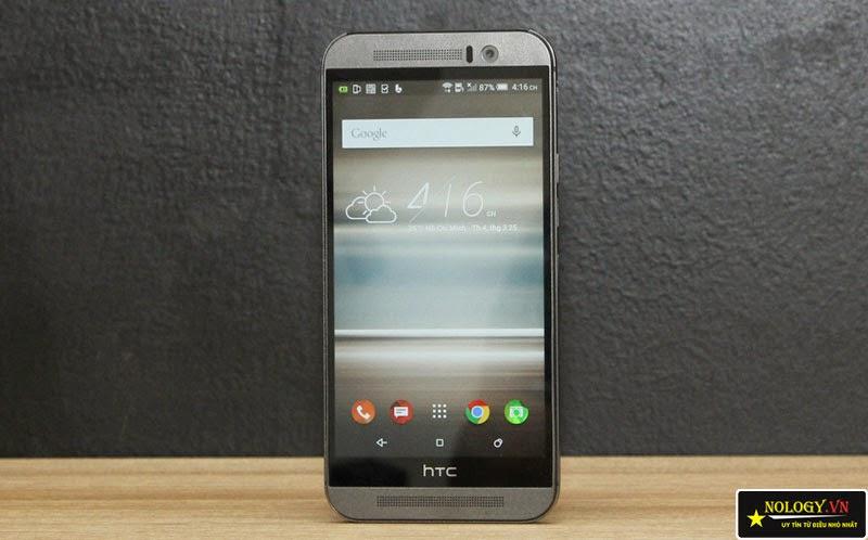 Điện thoại Htc one m9 cũ giá rẻ