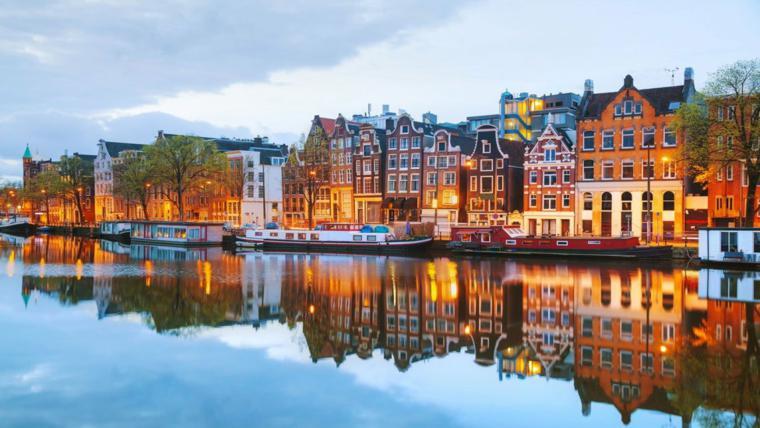 Holanda oferece bolsa de estudos de 5000 euros para estudantes