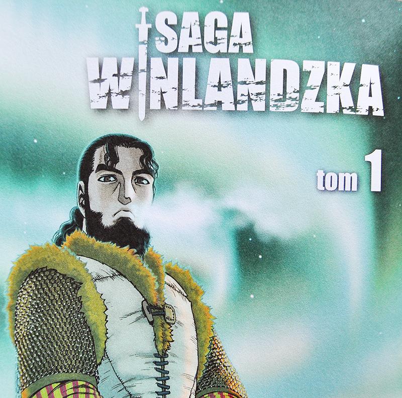 Vinland Saga color