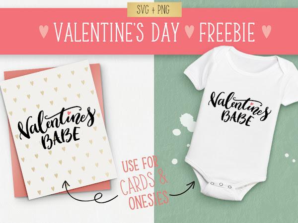Download Valentines day SVG free
