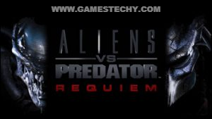 Aliens vs Predator Requiem Highly Compressed PSP ISO