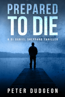 prepared to die cover