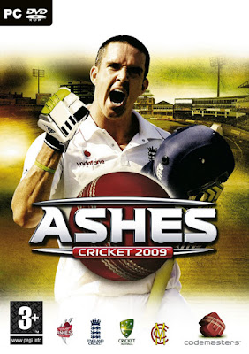 Ashes Cricket 2009 PC Full Version Game Free Download
