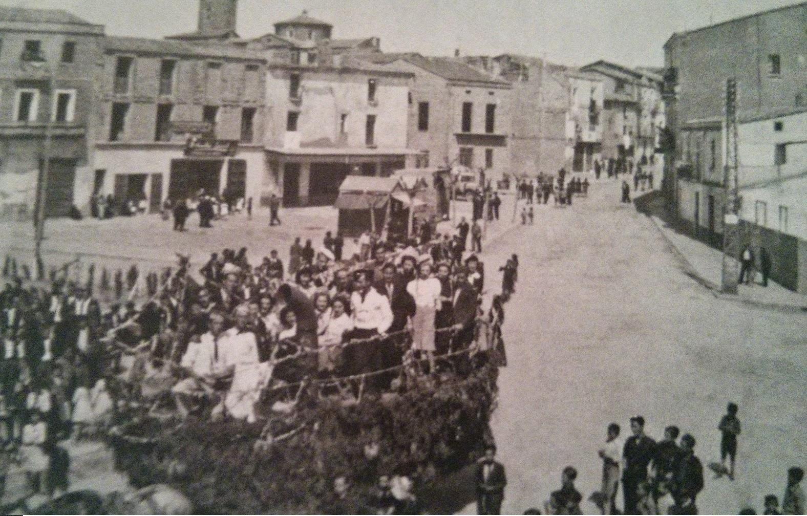 Romeria San Quilez Binefar