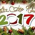 Mensagem de Feliz ano novo 2017