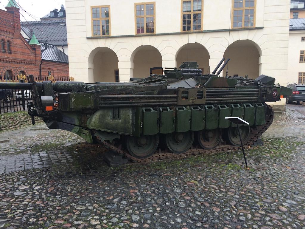 Militär orgie