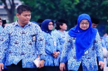 Catat! Pemerintah Umumkan Penerimaan CPNS 2018 Bulan Ini - Lokerind.com