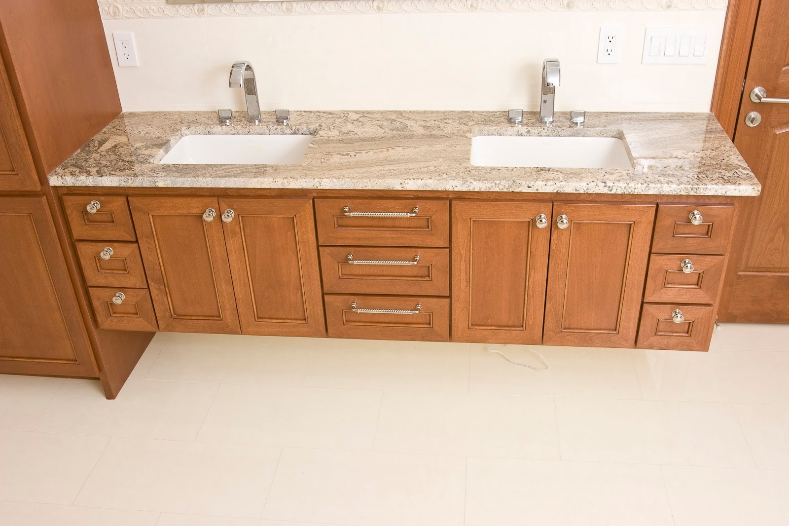 So, Youu0027ll Want To Spend Some Time Pondering The Pros And Cons Before  Making Your Sink Decision For Your Natural Stone Countertops.