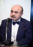 Professor Mikhail Reshetnikov From Russia Wins World