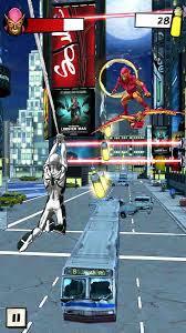 Spider-Man Unlimited Mega Mod Apk Terbaru
