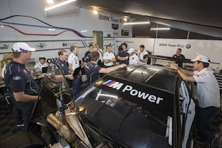BMW Team RLL 2016
