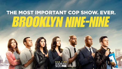 Quinta temporada de Brooklyn Nine-Nine