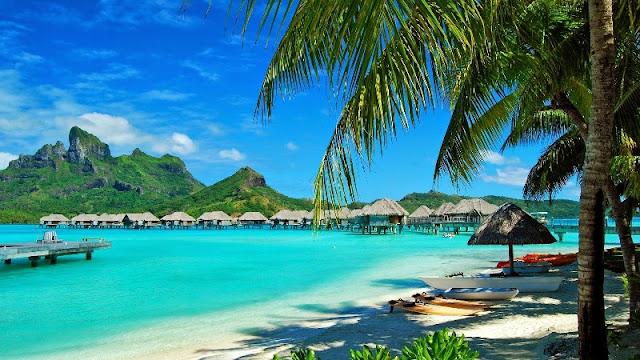 Top 10 Most Beautiful Beaches in Vietnam