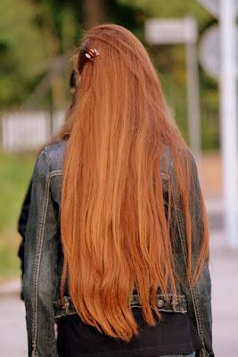 Farbowanie włosów ciemnych domowymi sposobami