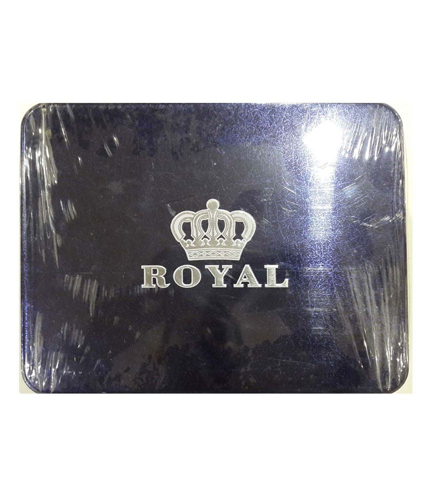 Royal Elegant Gift Set Sellion Parfums Men REF: 839 A
