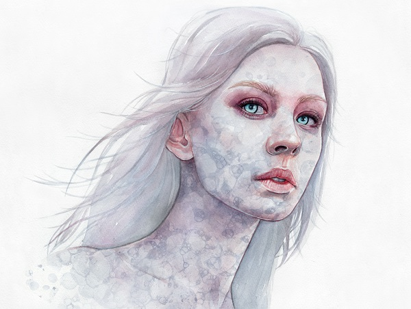 """Pearl"" - Tomasz Mrozkiewicz 