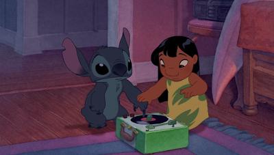 Lilo and Stitch Movie in Hindi 480p HQ 2