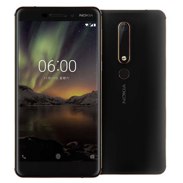 nokia-6-2018-get-update-android-oreo-8-0