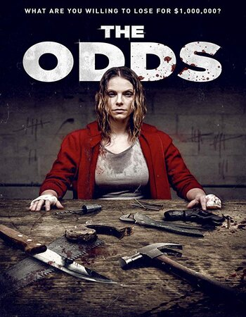 The Odds (2018) English 480p HDRip x264 300MB ESubs Movie Download