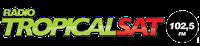 Rádio Tropical Sat FM 102,5 de Juazeiro - Bahia