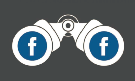 See who Checks Your Facebook Profile