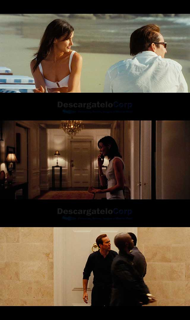 Hombre Peligroso (2005) HD 1080p Latino