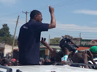 WETANGULA hired youths to kill KIKUYUs/ KALENINs in Bungoma - LUHYA MPs say they have evidence
