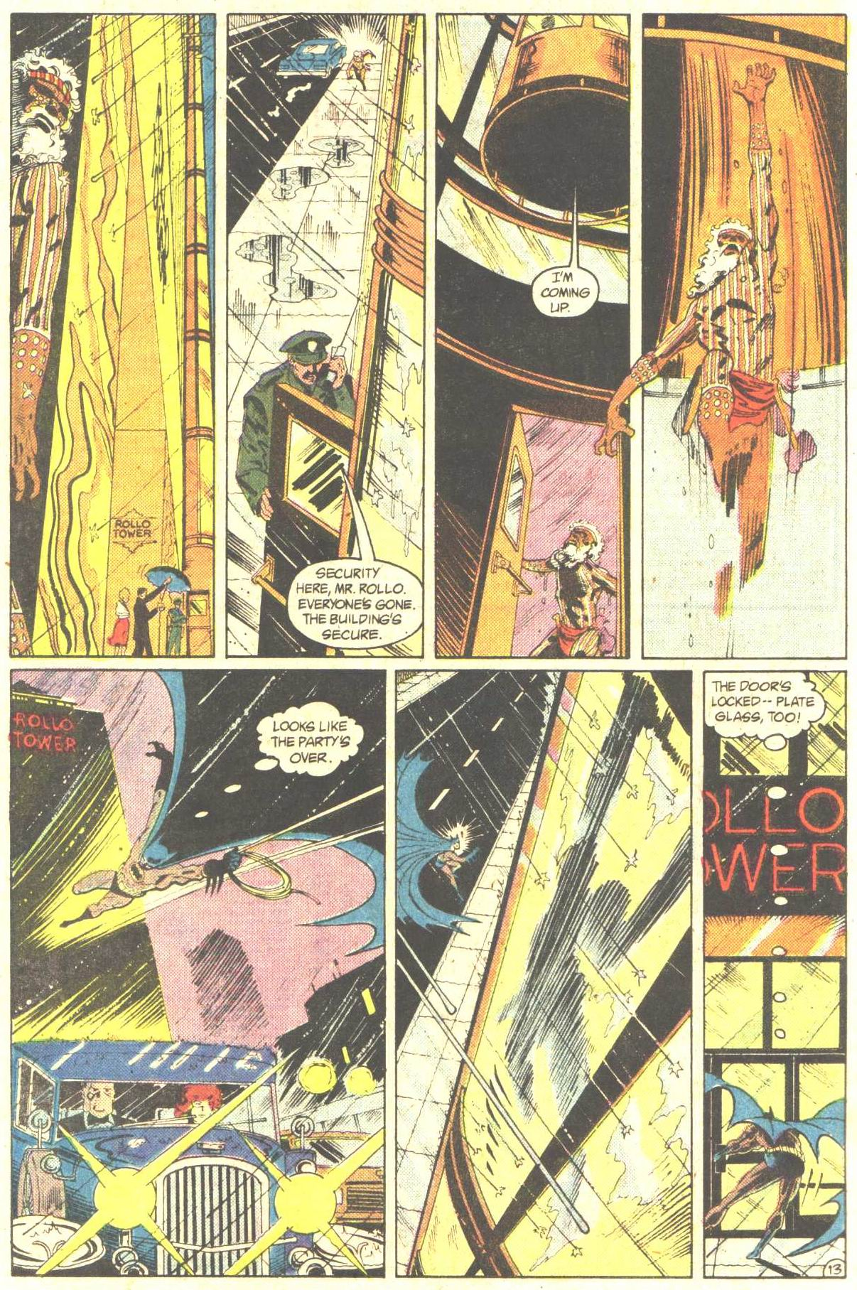 Detective Comics (1937) 591 Page 19