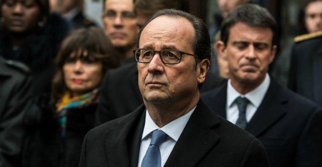 4c9b36fa142cf رأينا في خبر   فرنسا   شخصيات رسمية تدعو إلى