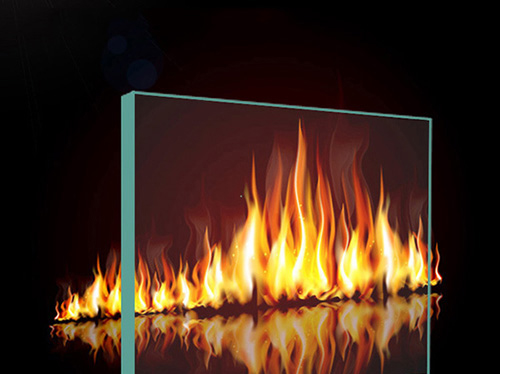 Kính chống cháy giá tốt