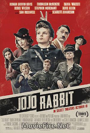 Jojo Rabbit (2019) 1080p