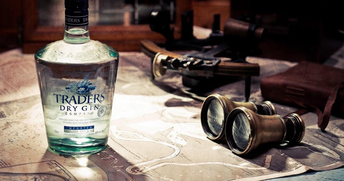 44 N Gin – Malt Traders