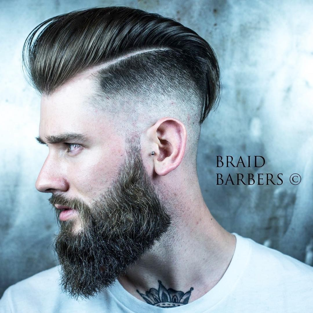 Best 20 Kinds Of Undercut Hairstyle For Men Hair Problems
