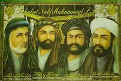 Sejarah Agama Islam   Masa sebelum kedatangan Islam   Jazirah Arab sebelum kedatangan agama Islam merupakan sebuah kawasan perlintasan perdagangan dalam Jalan Sutera yang menjadikan satu antara Indo Eropa dengan kawasan Asia di timur. Kebanyakan orang Arab merupakan penyembah berhala dan ada sebagian yang merupakan pengikut agama-agama Kristen dan Yahudi. Mekkah adalah tempat yang suci bagi bangsa Arab ketika itu, karena di sana terdapat berhala-berhala agama mereka, telaga Zamzam, dan yang terpenting adalah Ka'bah. Masyarakat ini disebut pula Jahiliyah atau dalam artian lain bodoh. Bodoh disini bukan dalam intelegensianya namun dalam pemikiran moral. Warga Quraisy terkenal dengan masyarakat yang suka berpuisi. Mereka menjadikan puisi sebagai salah satu hiburan disaat berkumpul di tempat tempat ramai.     Masa Awal     Islam bermula pada tahun 611 ketika wahyu pertama diturunkan kepada rasul yang terakhir yaitu Muhammad bin Abdullah di Gua Hira', Arab Saudi. Muhammad dilahirkan di Mekkah pada tanggal 12 Rabiul Awal Tahun Gajah (571 masehi). Ia dilahirkan ditengah-tengah suku Quraish pada zaman jahiliyah, dalam kehidupan suku-suku padang pasir yang suka berperang dan menyembah berhala. Muhammad dilahirkan dalam keadaan yatim, sebab ayahnya Abdullah wafat ketika ia masih berada di dalam kandungan. Pada saat usianya masih 6 tahun